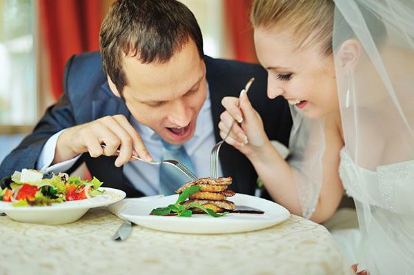 Lovecatering Celebrations: Weddings