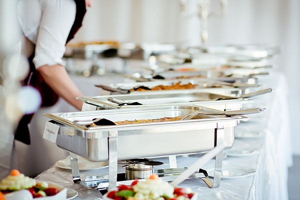 Lovecatering Events: Corporate Events